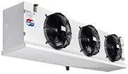 Воздухоохладитель Guentner - оборудование для камер одлаждения «Термоком»