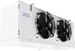 Воздухоохладитель Alfa Laval - оборудование для камер одлаждения «Термоком»
