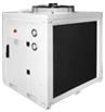 Компрессорно-конденсаторные блоки для камер охлаждения «Termocom» - 1