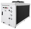 Компрессорно-конденсаторные блоки для камер охлаждения «Termocom» - 2