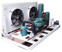 Компрессорно-конденсаторные блоки для камер охлаждения «Termocom» - 3